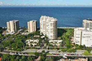 Brittany condominiums, waterfront condos in Naples, FL