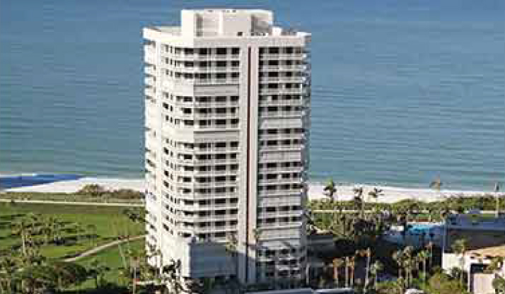 Meridian Condominiums, Meridian Club in Naples, FL