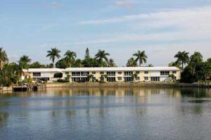 Piedmont Club waterfront condos in Naples, FL