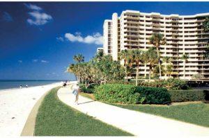 Surfsedge Condominiums in Naples, FL