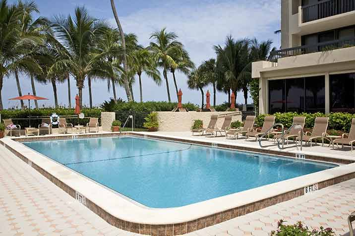 Surfsedge Condominiums in Naples, FL