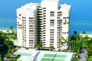 La Mer Condominium Community in Naples, FL