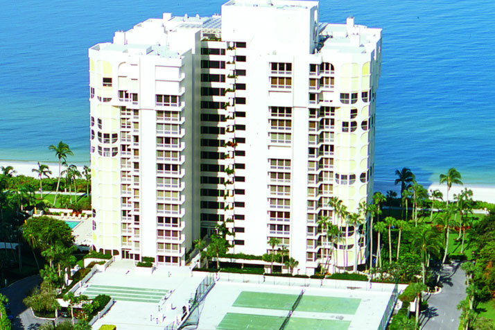 La Mer Condominium Community in Naples, FL
