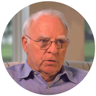 Larry Roorda Testimonial
