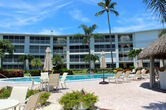 Gulf Bay Condominiums