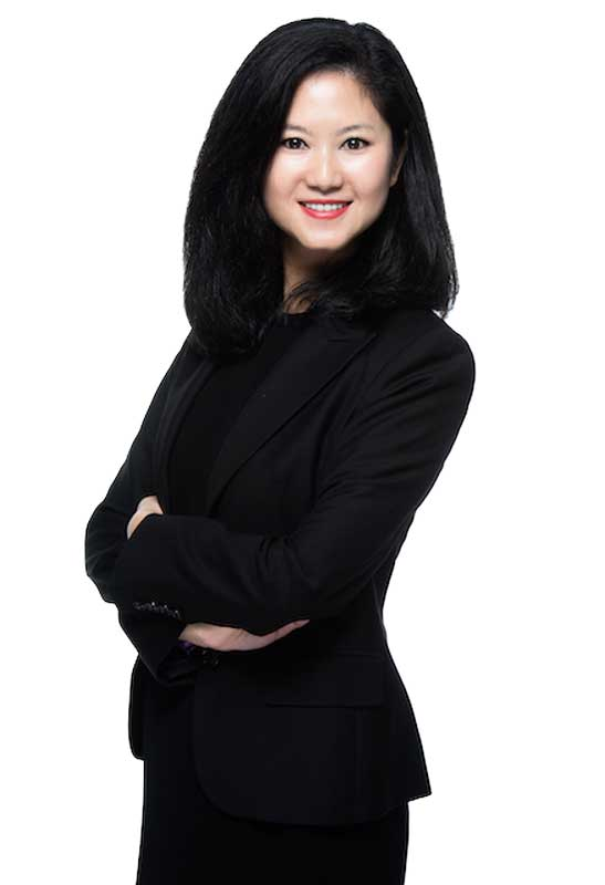 Helen Wang, Naples Real Estate Agent