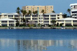 Jennifer Shores condominiums in Naples, FL