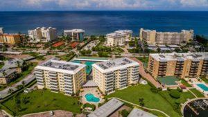 Harborside West Condominiums in Naples, FL