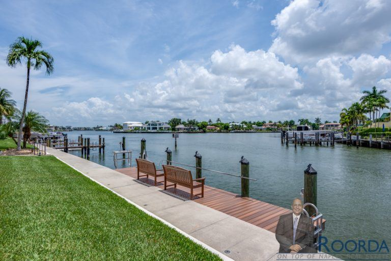 Naples waterfront condos for sale