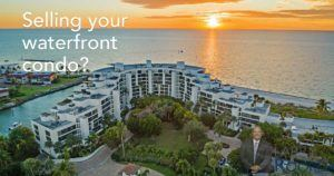 Hire a Realtor to sell your waterfront Naples condo like these at Admiralty Point