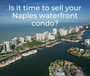 best time to sell a condo